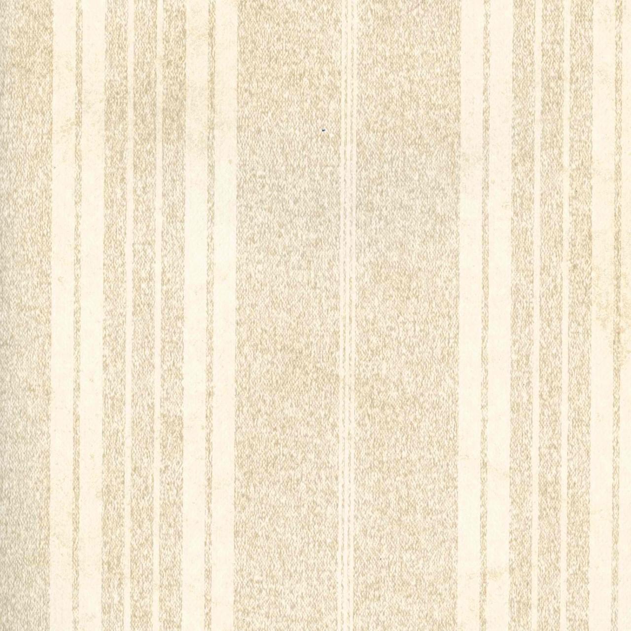 Cream Beige CG66312 Farmhouse Stripe Wallpaper   Kitchen Bathroom 1280x1279