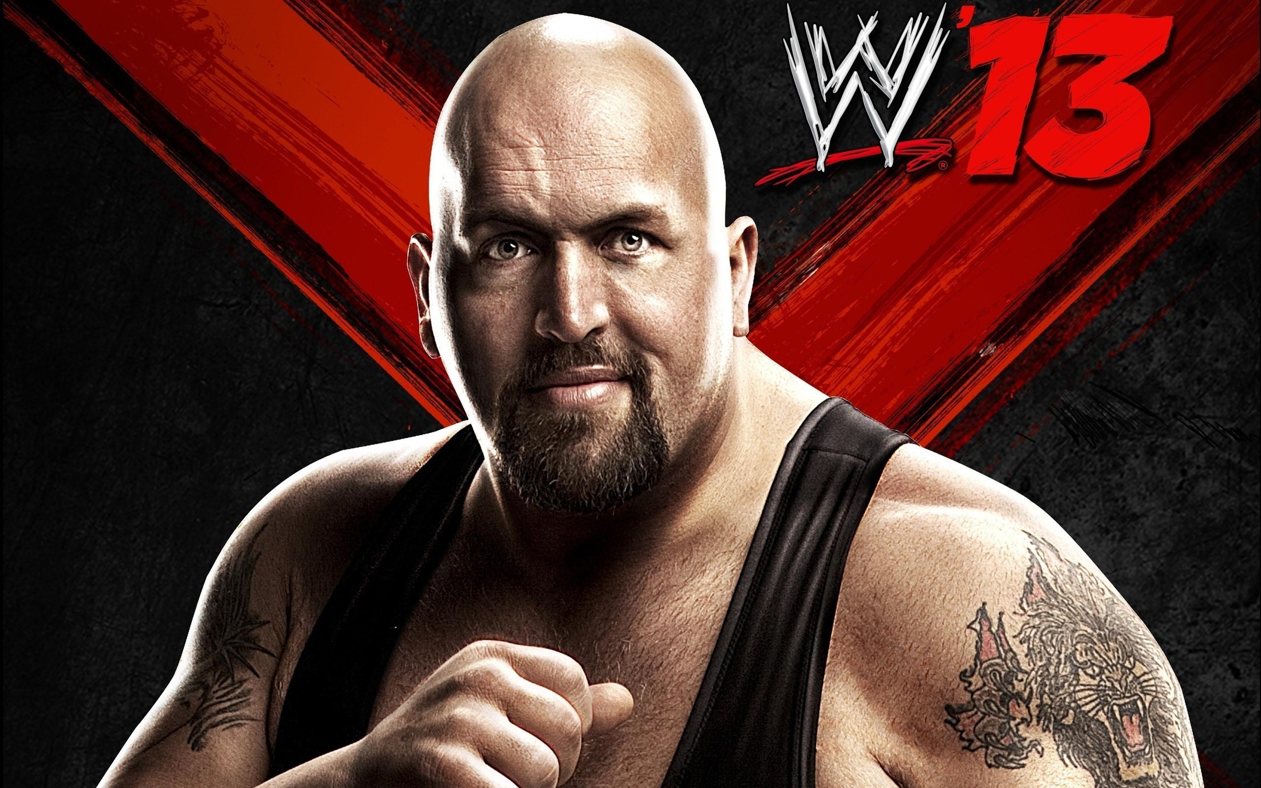 WWE Big Show HD Wallpapers 2560x1600