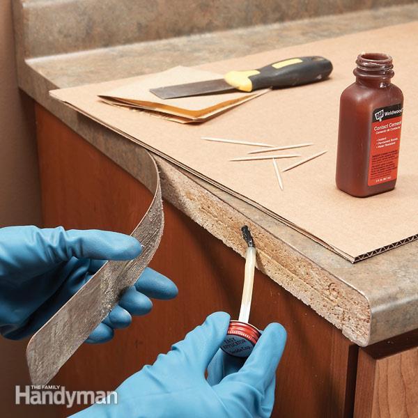How To Reglue Loose Wallpaper Wallpapersafari