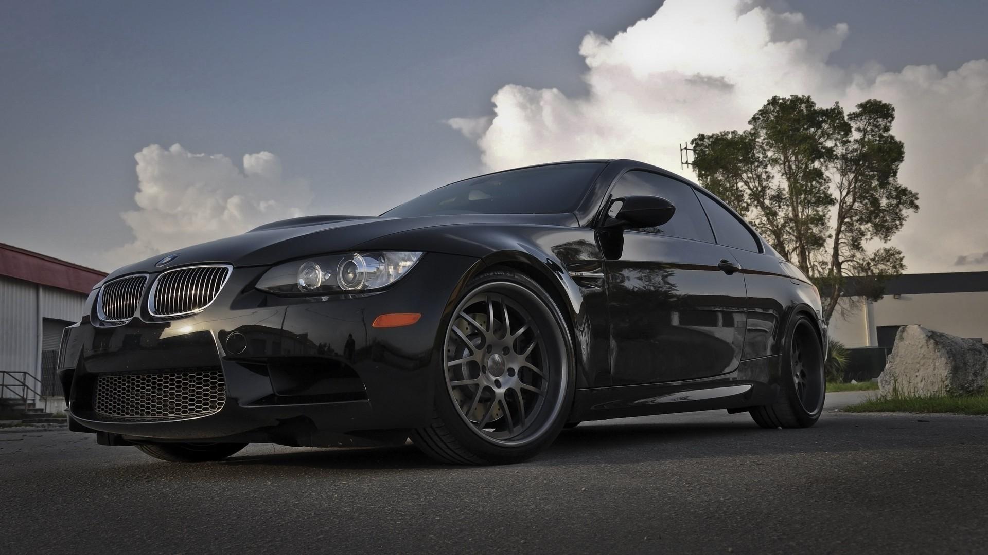 BMW M3 E92 wallpaper 3718 1920x1080