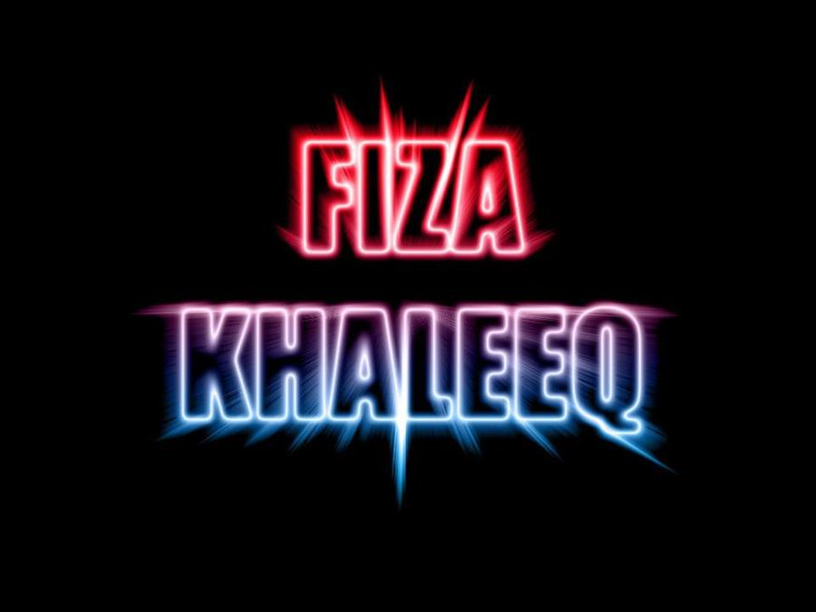 Fiza Khaleeq Wallpaper by FKhaleeq 900x675