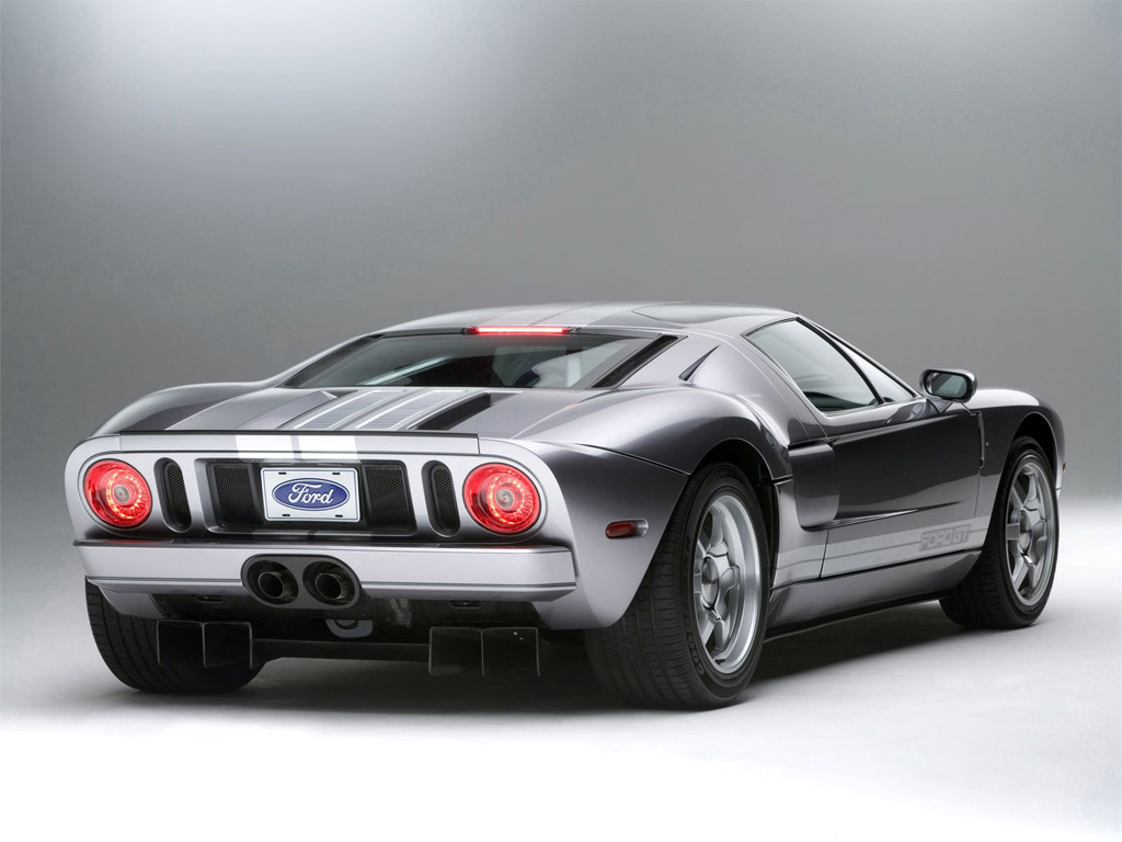 Ford Gt Wallpaper 6049 Hd Wallpapers in Cars   Imagescicom 1024x768