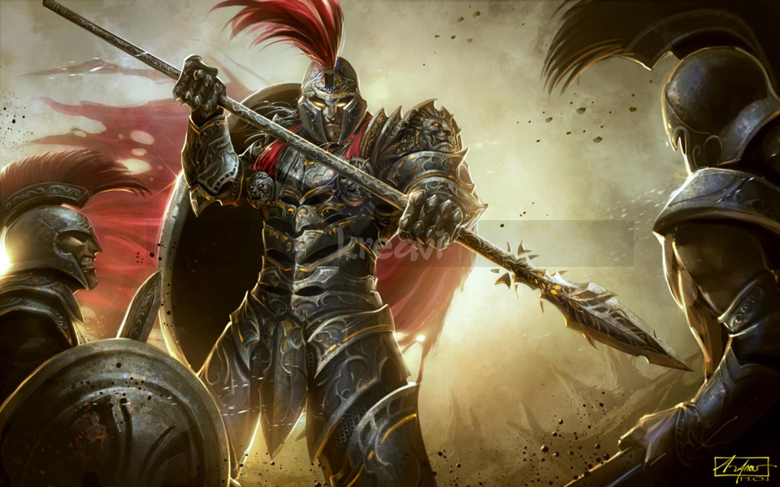 ares god war Ares, the son of zeus and hera, was the god of war, who gloried in strife for its own sake he loved the tumult and havoc of the battlefield, and.