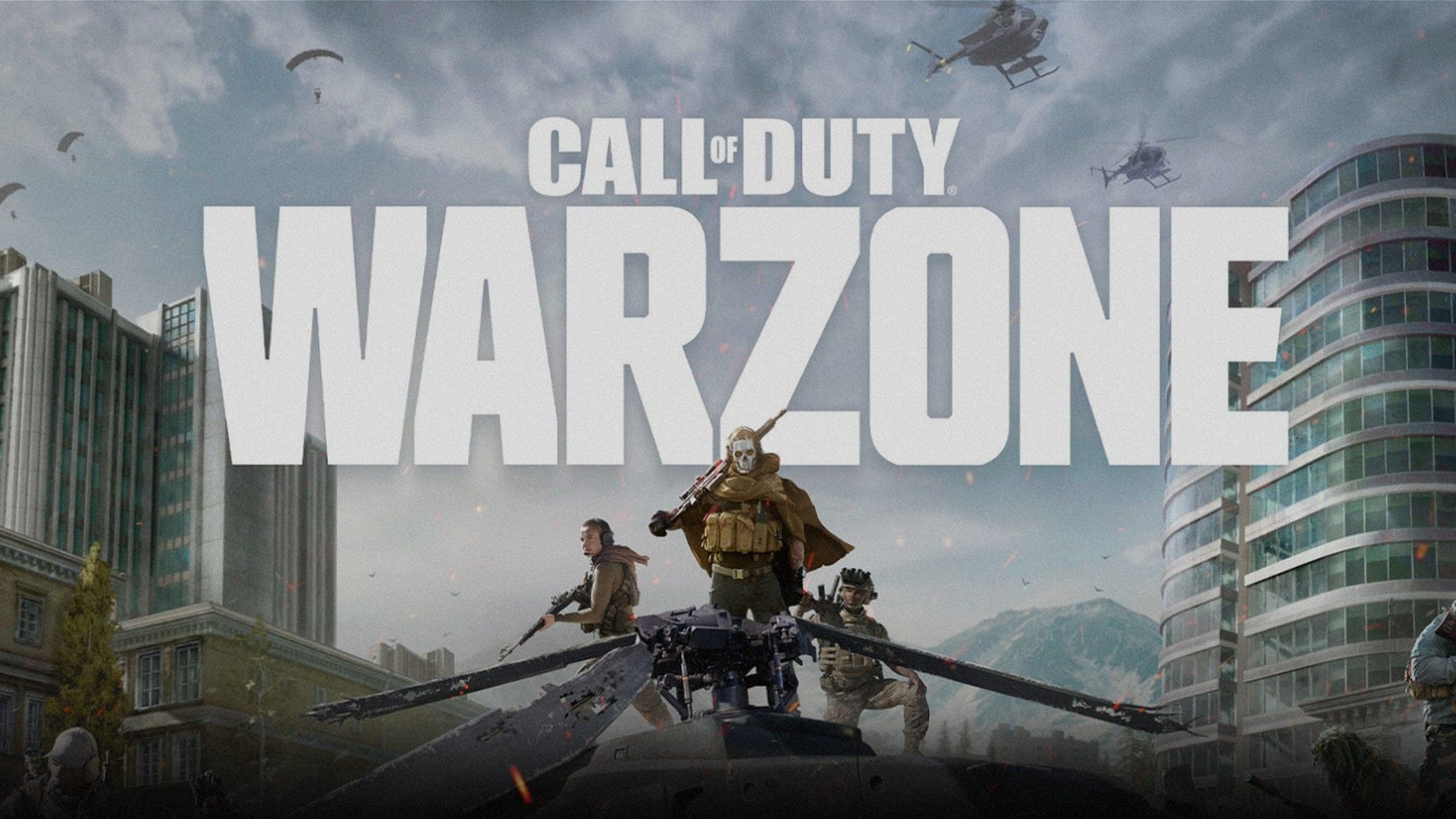 Call Of Duty Warzone Wallpapers   Top Call Of Duty Warzone 1920x1080