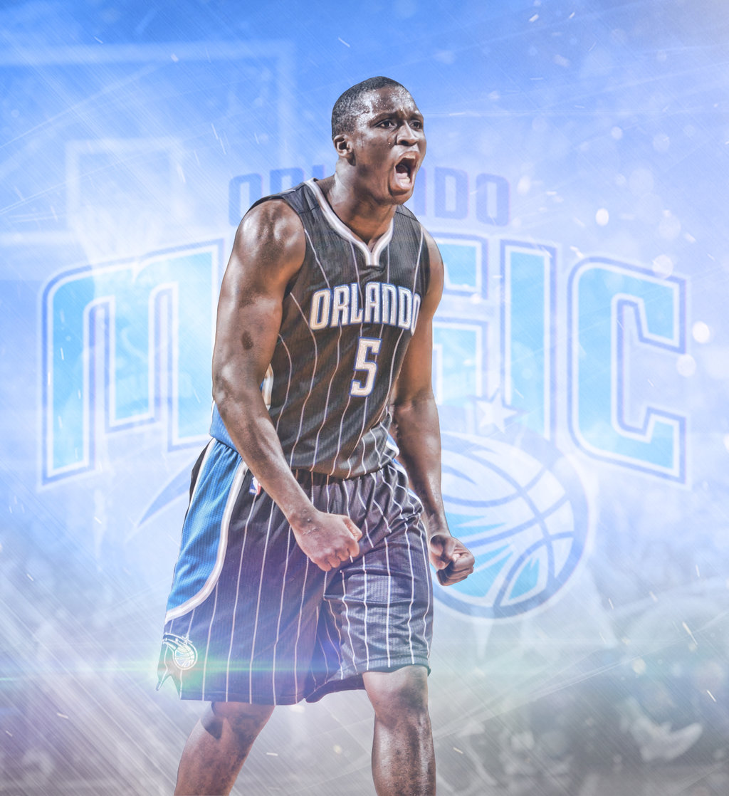 Victor Oladipo Edit by NewtDesigns 1024x1118
