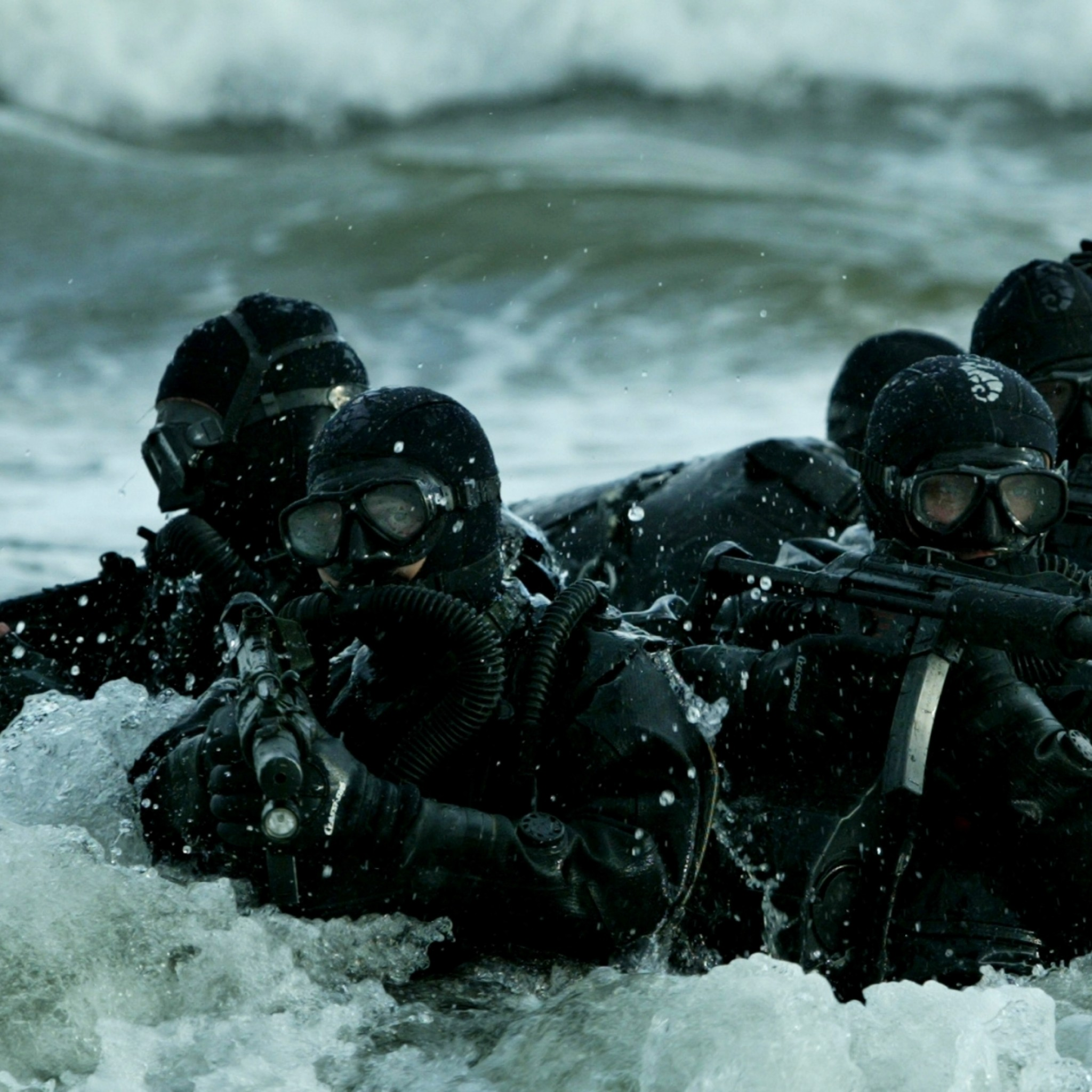 IPhone Navy Seal Wallpaper