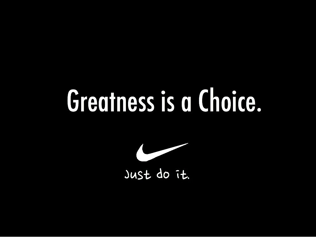 Choose Greatness   A Guide For Extraordinary Living Professional 1024x768