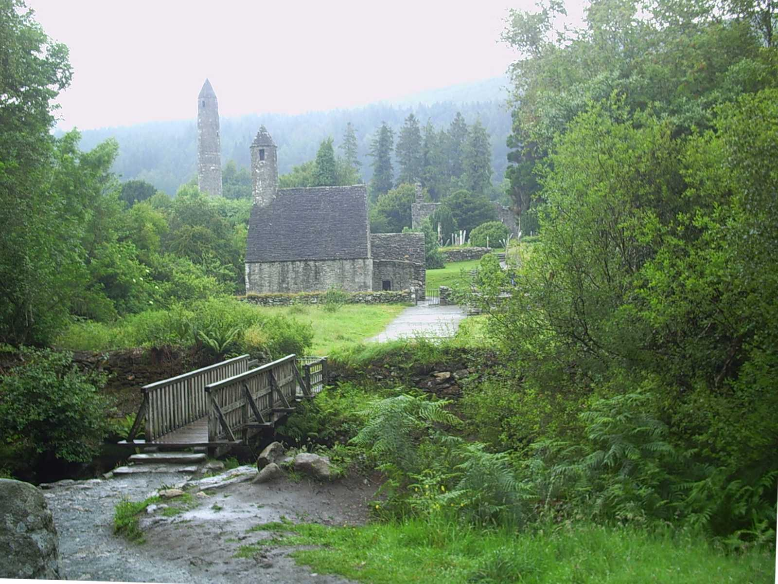 Glendalough   plingcom 1600x1200