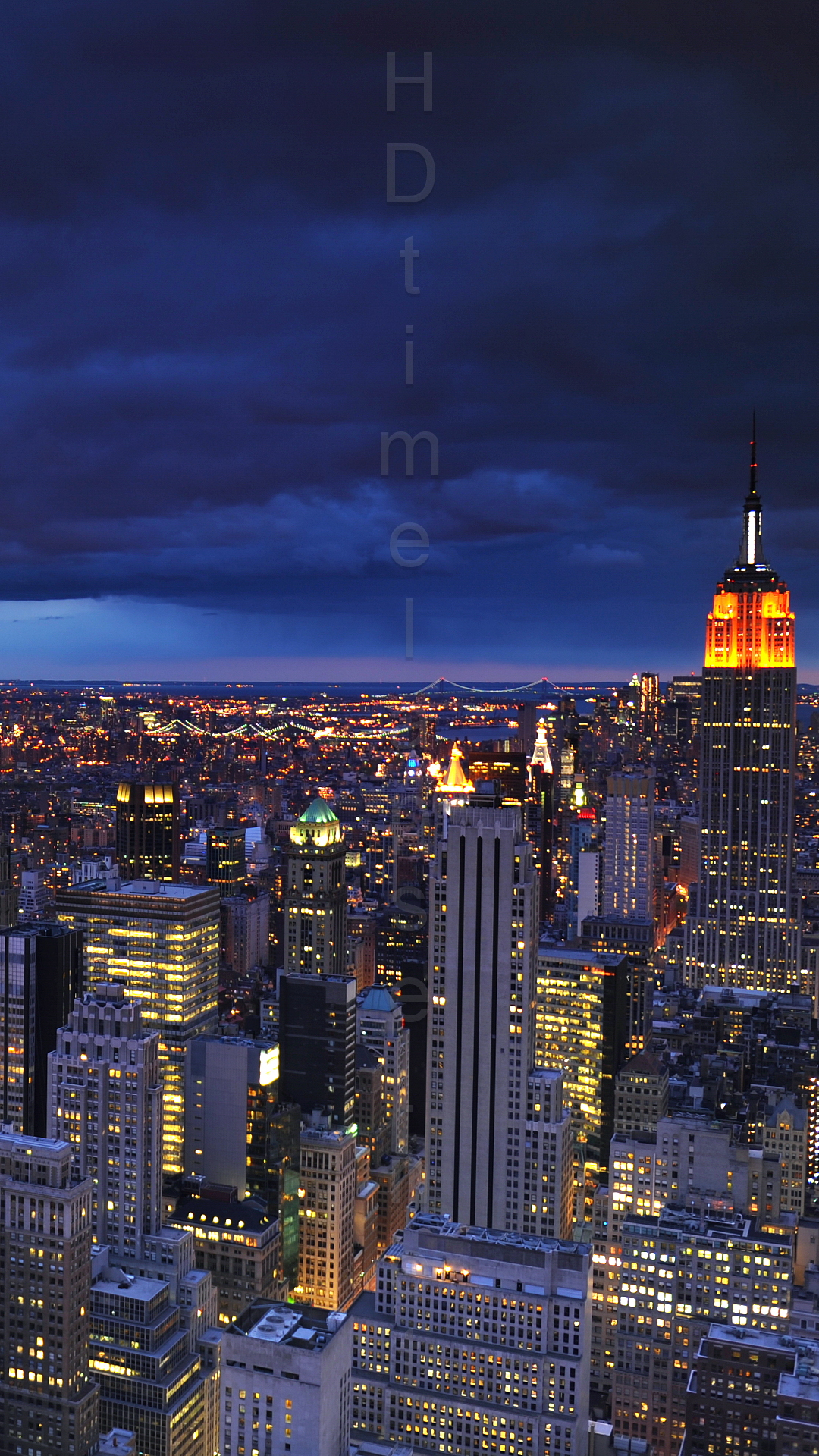 Free Download 4k Ultra Hd Wallpaper New York City 1080x1920