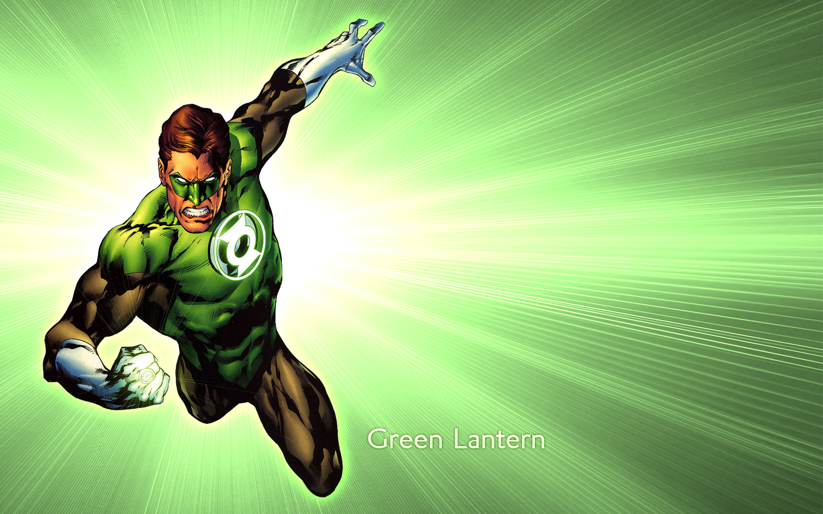 Check this out our new Green Lantern wallpaper DC Comics wallpapers 1680x1050