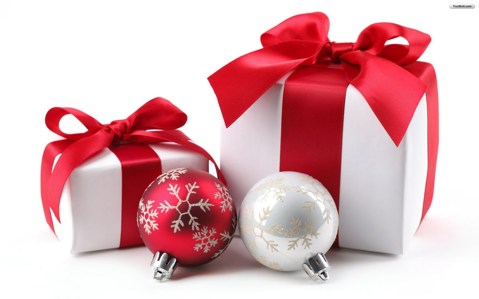 Wallpapers Background Christmas Gifts Wallpapers 1600x1000