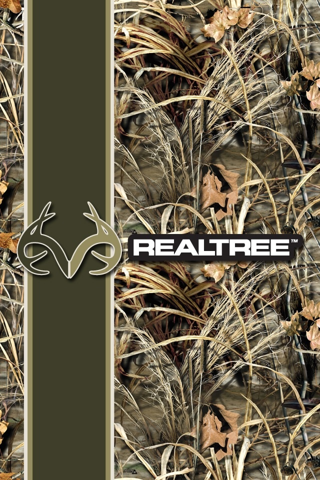 37+] Realtree Camo Wallpaper for iPhone