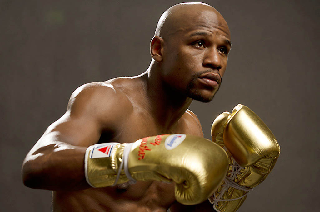 Floyd Mayweather Wallpapers 6942379 1024x681