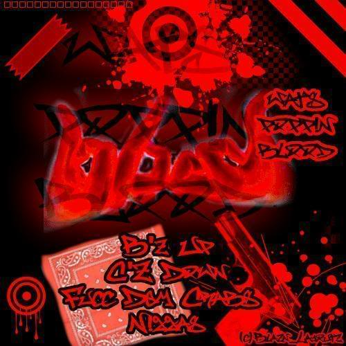 piru blood gang graphics and comments 500x500