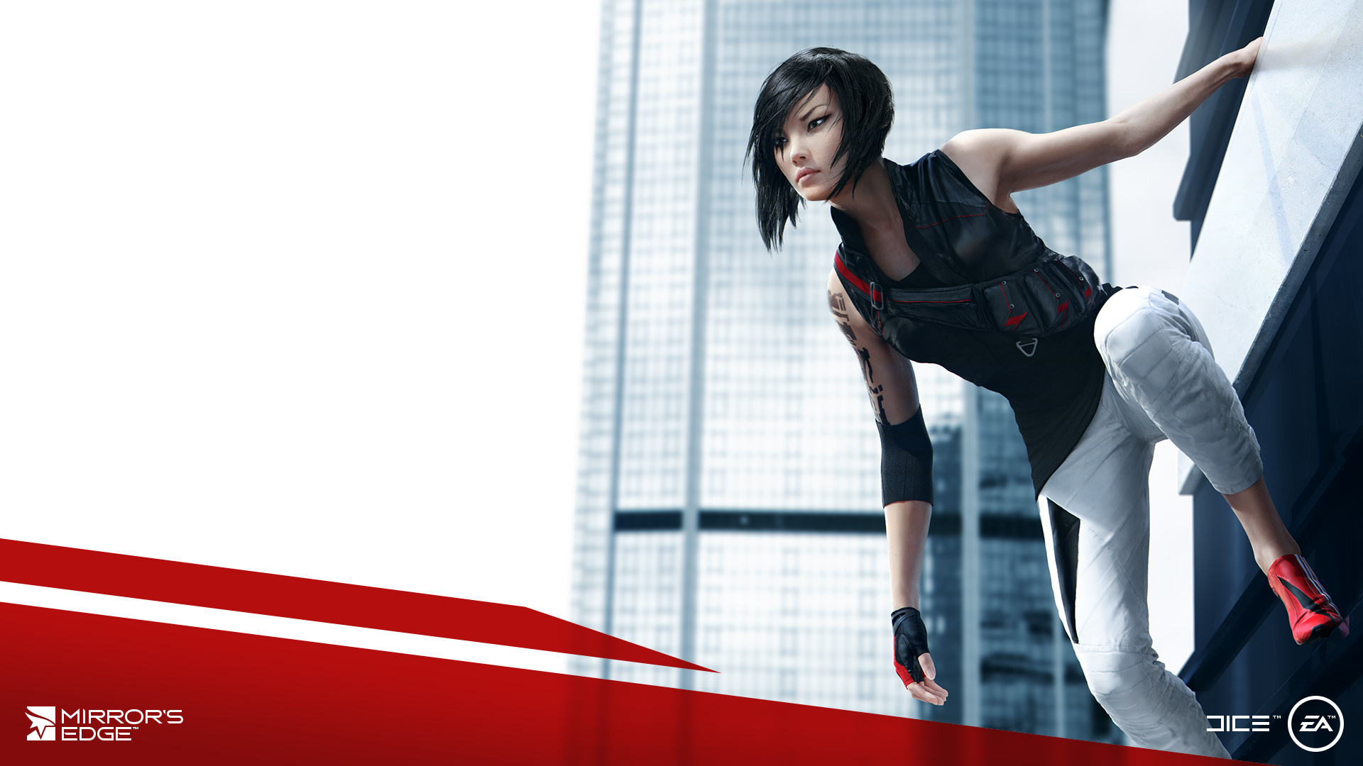 Mirrors Edge 2 Game Wallpapers HD Wallpapers 1920x1080