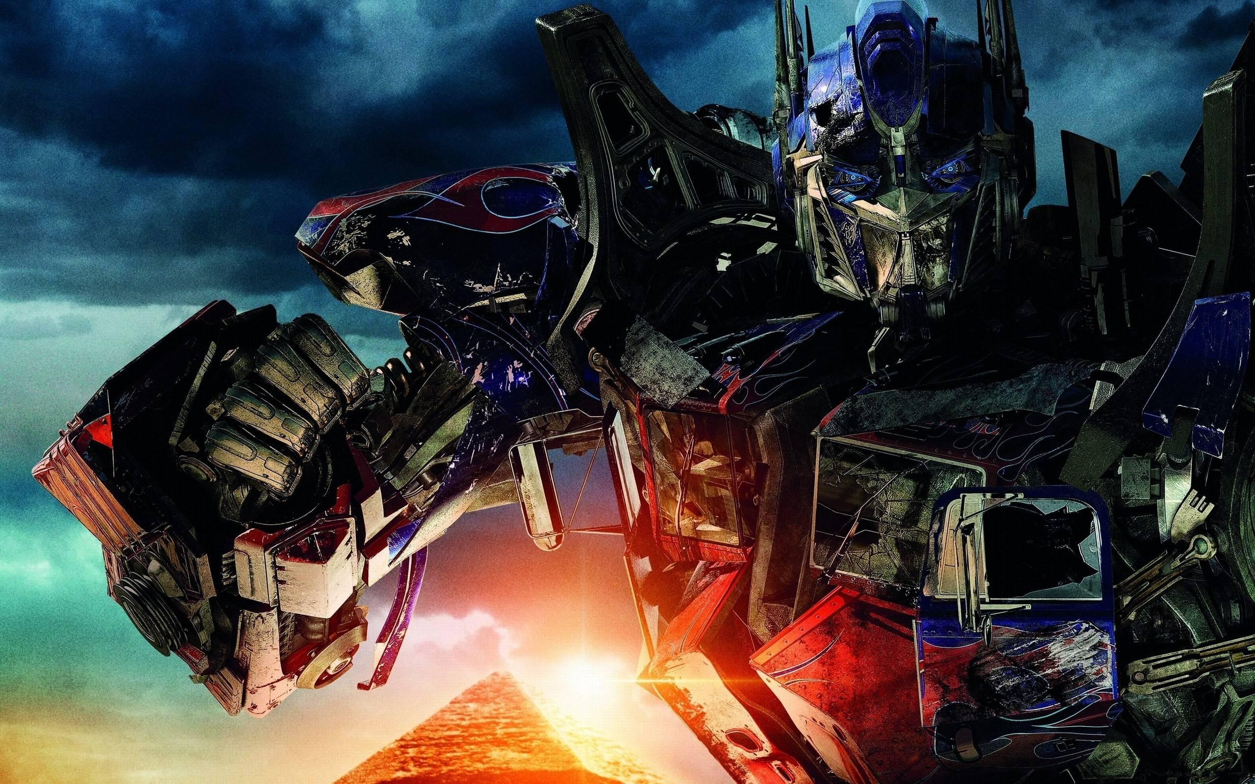 76 ] Transformers Desktop Wallpaper On WallpaperSafari
