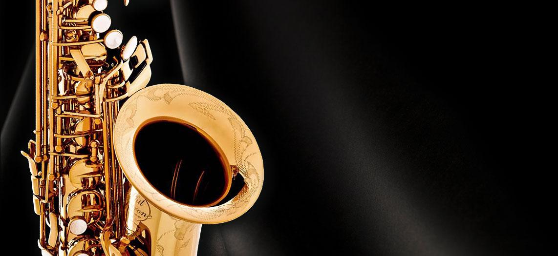 Alto Saxophone Vintage alto saxophone with. ← Alto Saxophone Wallpaper
