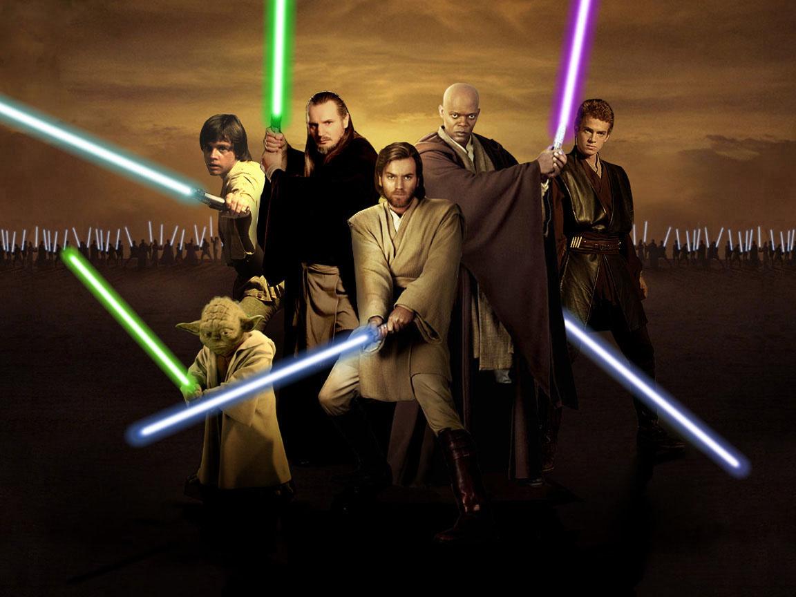 Paralelo entre a Fora Jedi e a Energia Consciencial 1152x864