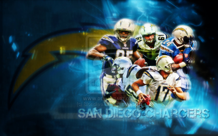 Chargers Wallpaper Chargers wallpaper by 900x563