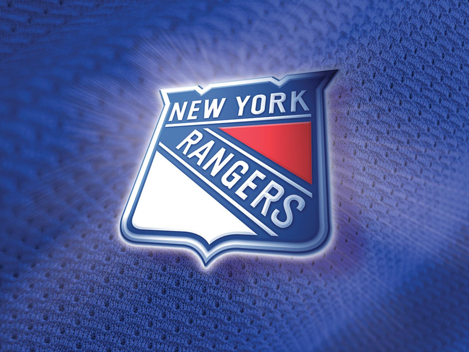 New York Rangers Hockey computer desktop wallpapers pictures 1600x1200