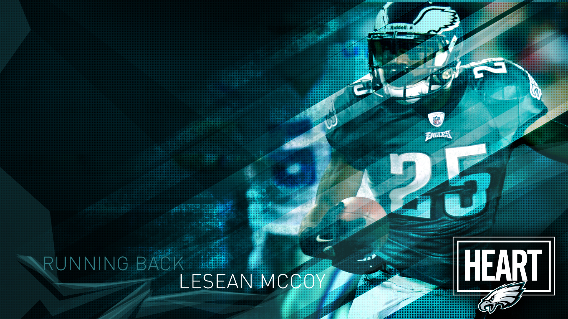 LeSean McCoy 1920x1080