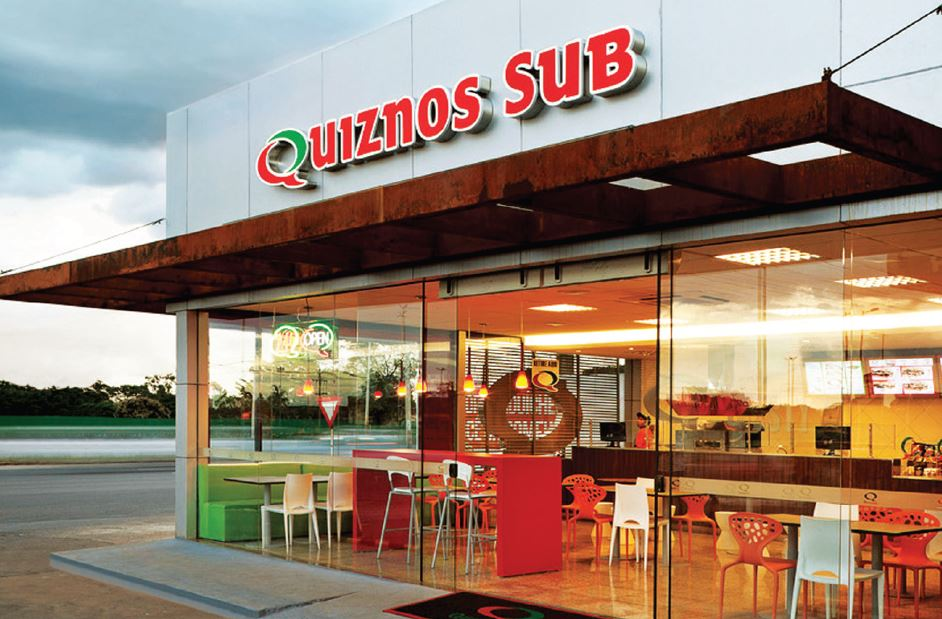 At Quiznos The Customer Is Always Right Even If That Customer Is 942x619