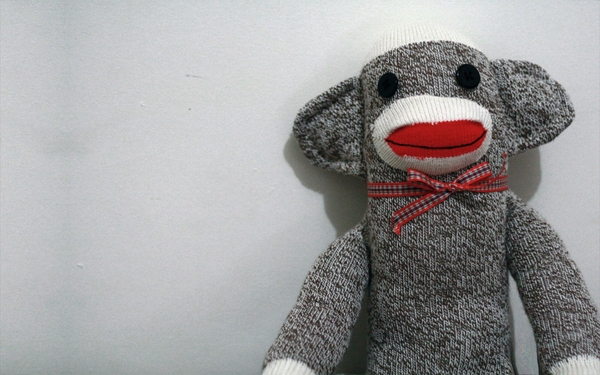 Sock Monkey Wallpaper & Sock Monkey Background Images ...