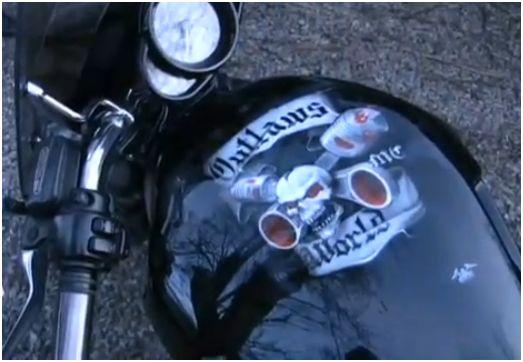 Pin Fnogang Outlaws Motorcycle Club 523x362