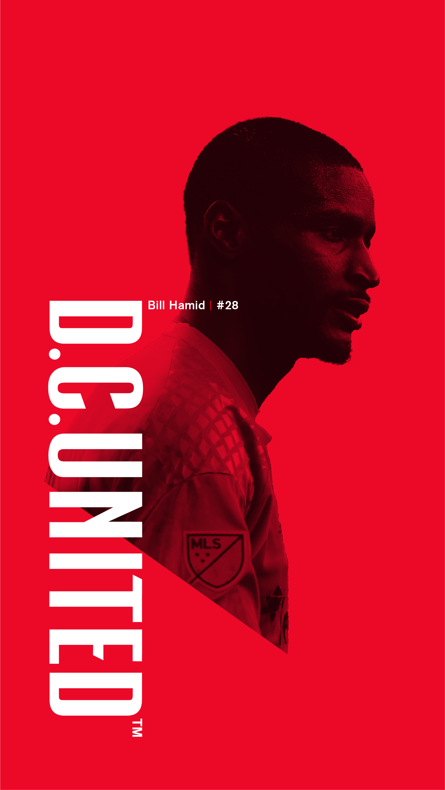 Phone Wallpapers DC United 1501x2667