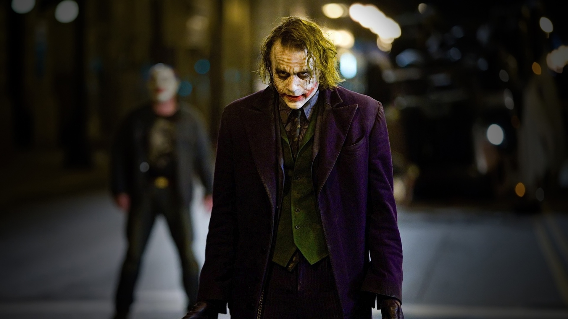 The Joker Wallpaper HD Celebrity and Movie Pictures Photos 1920x1080