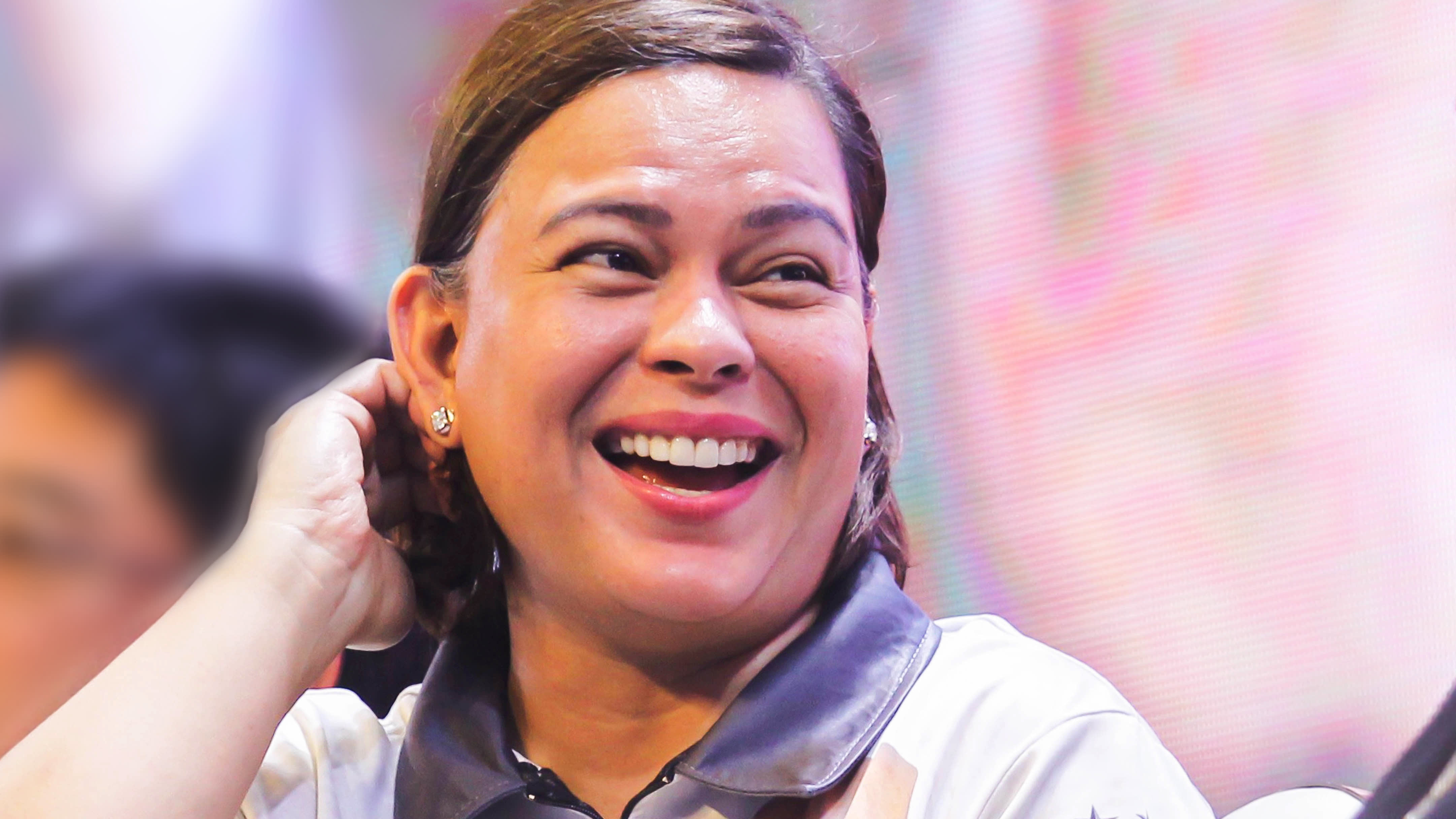 Dutertes daughter rises as potential heir to strongman presidency 4323x2432