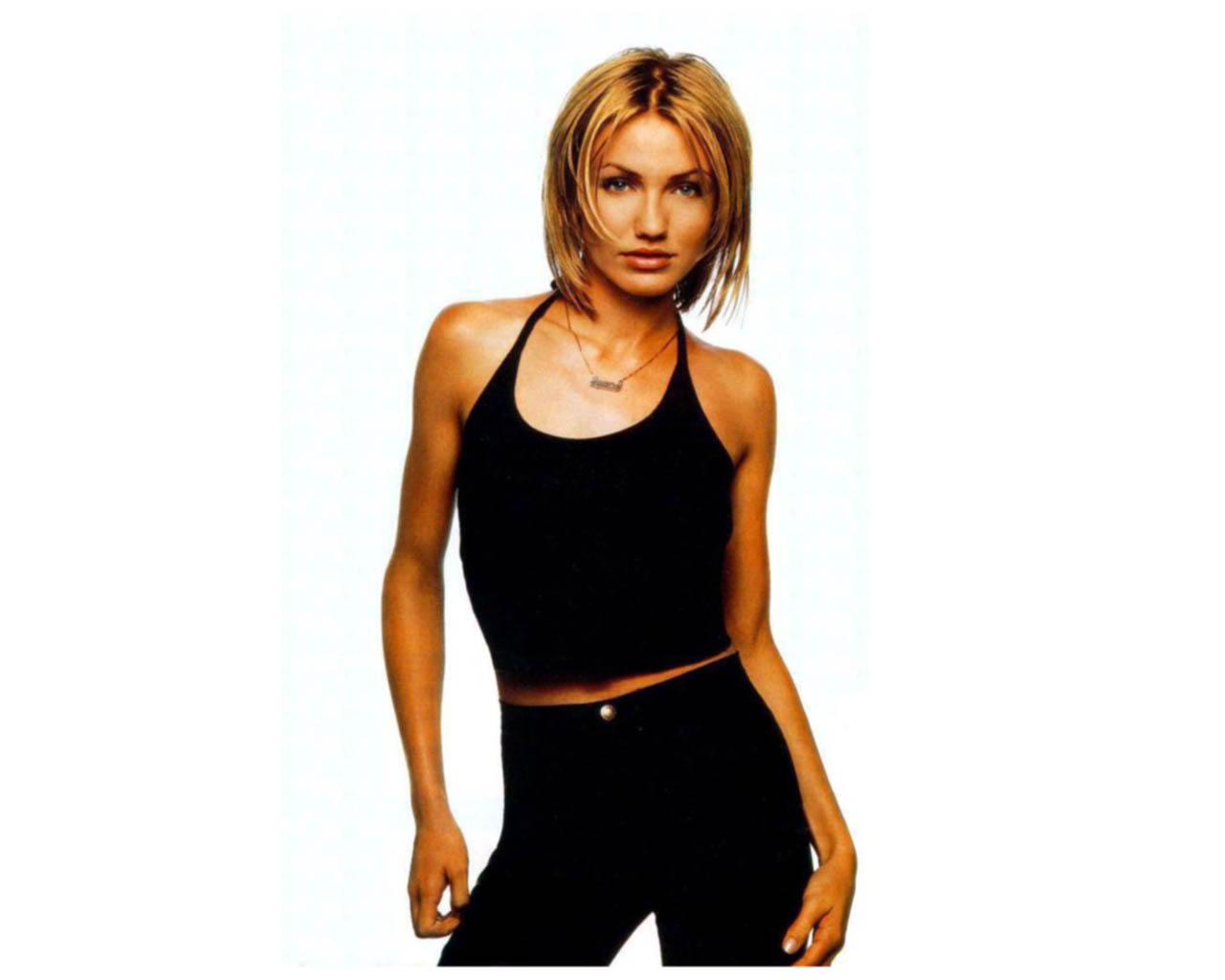 Cameron Diaz Desktop Wallpapers for Widescreen HD 1280x1024