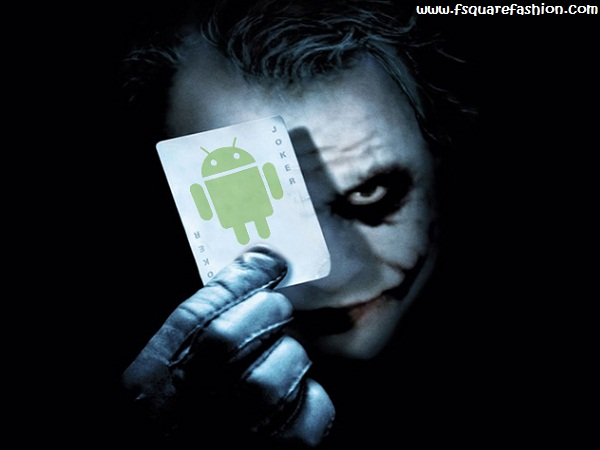live android wallpaper Joker android HD Wallpapers 600x450