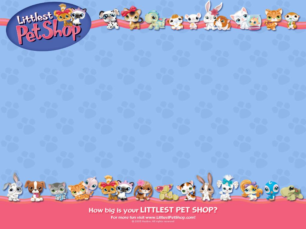 Wallpaper   Littlest Pet Shop wp littlestpetshop267 1024jpg 1024x768