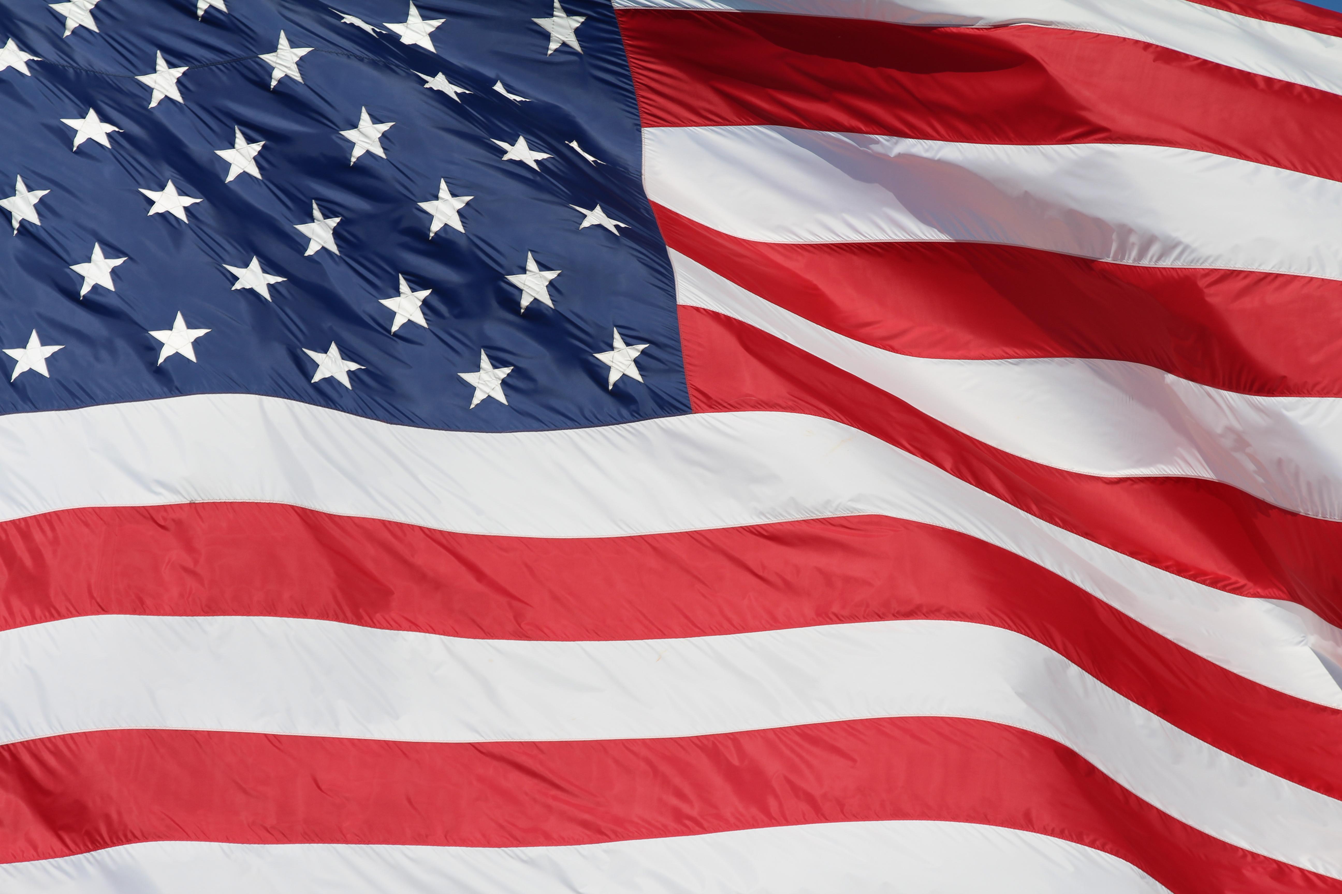 Flag Background 5184x3456