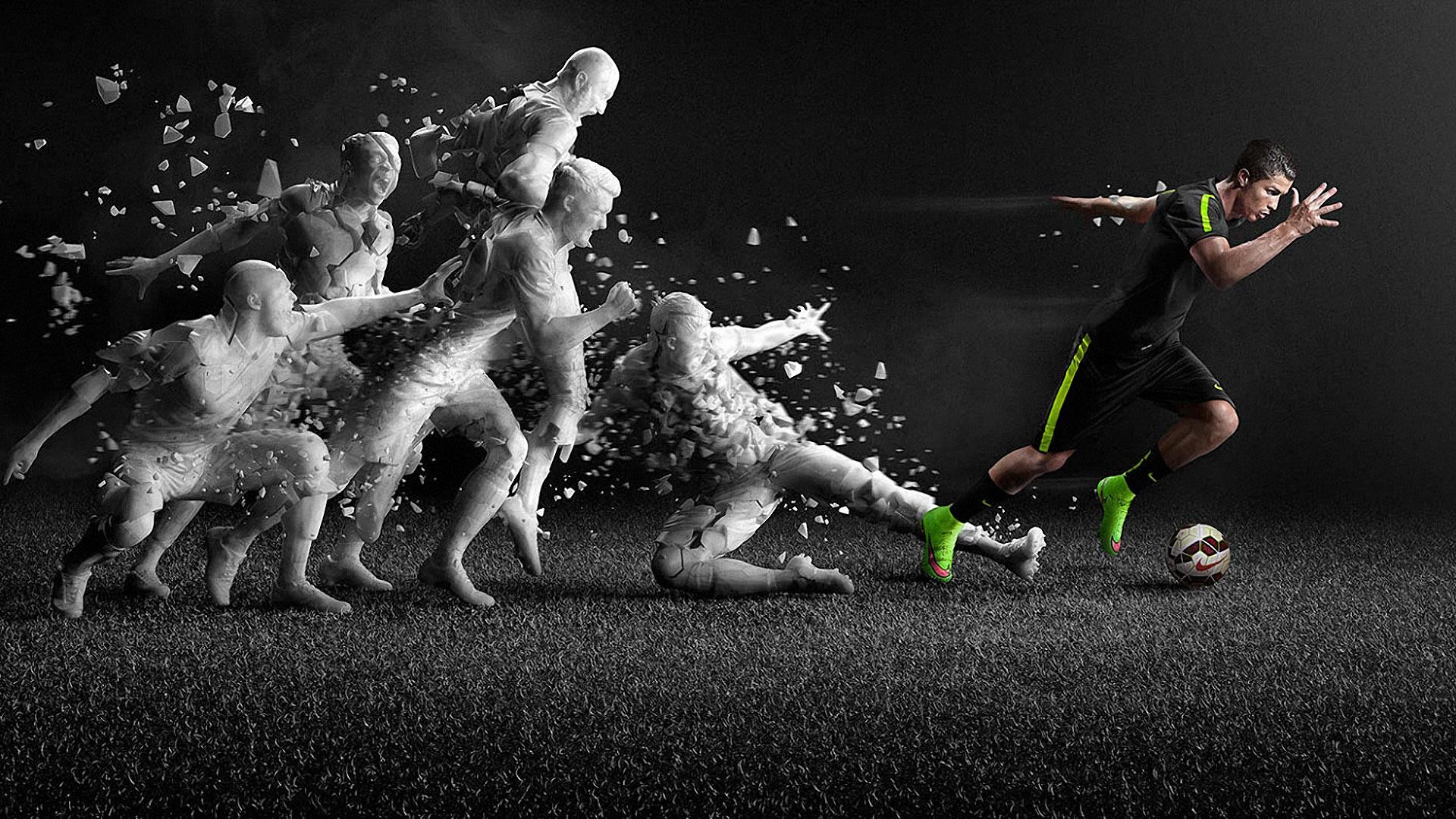 Ronaldo Nike Mercurial Wallpaper   Cristiano Ronaldo Wallpapers 1920x1080