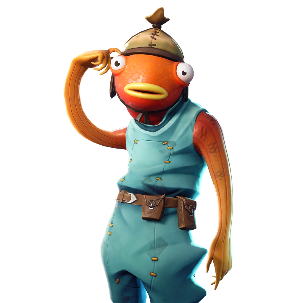 20 Fishstick Fortnite Wallpapers On Wallpapersafari