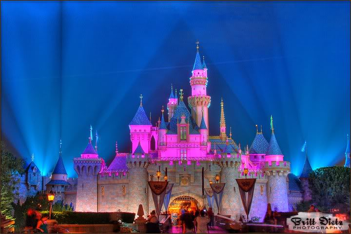 Re Disneyland Resort Desktop Wallpapers 720x480
