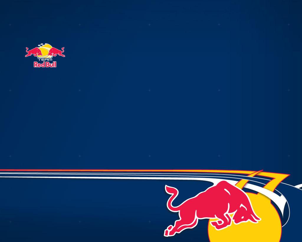 Red Bull Racing Wallpaper Background Theme Desktop 1024x819