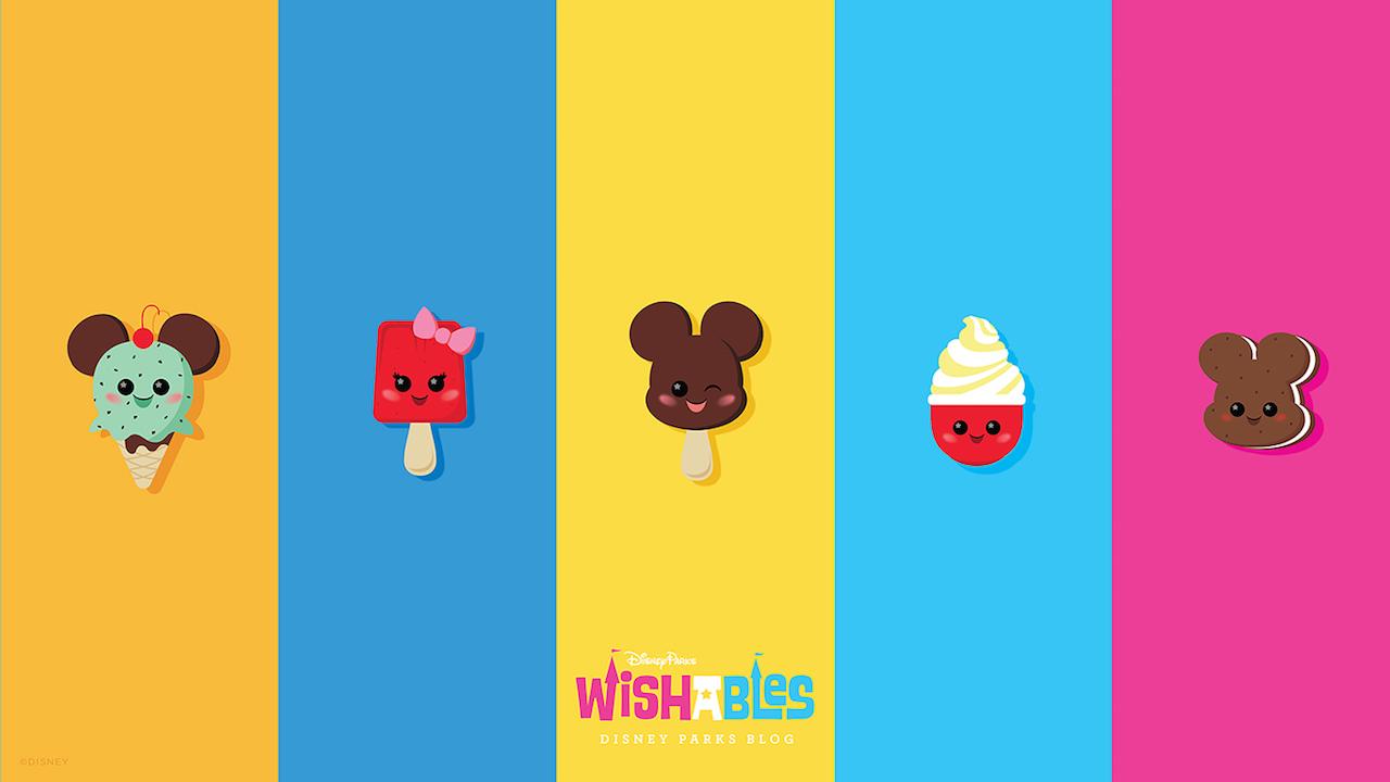 Disney Parks Blog Wallpaper Series Features New Wishables 1280x720
