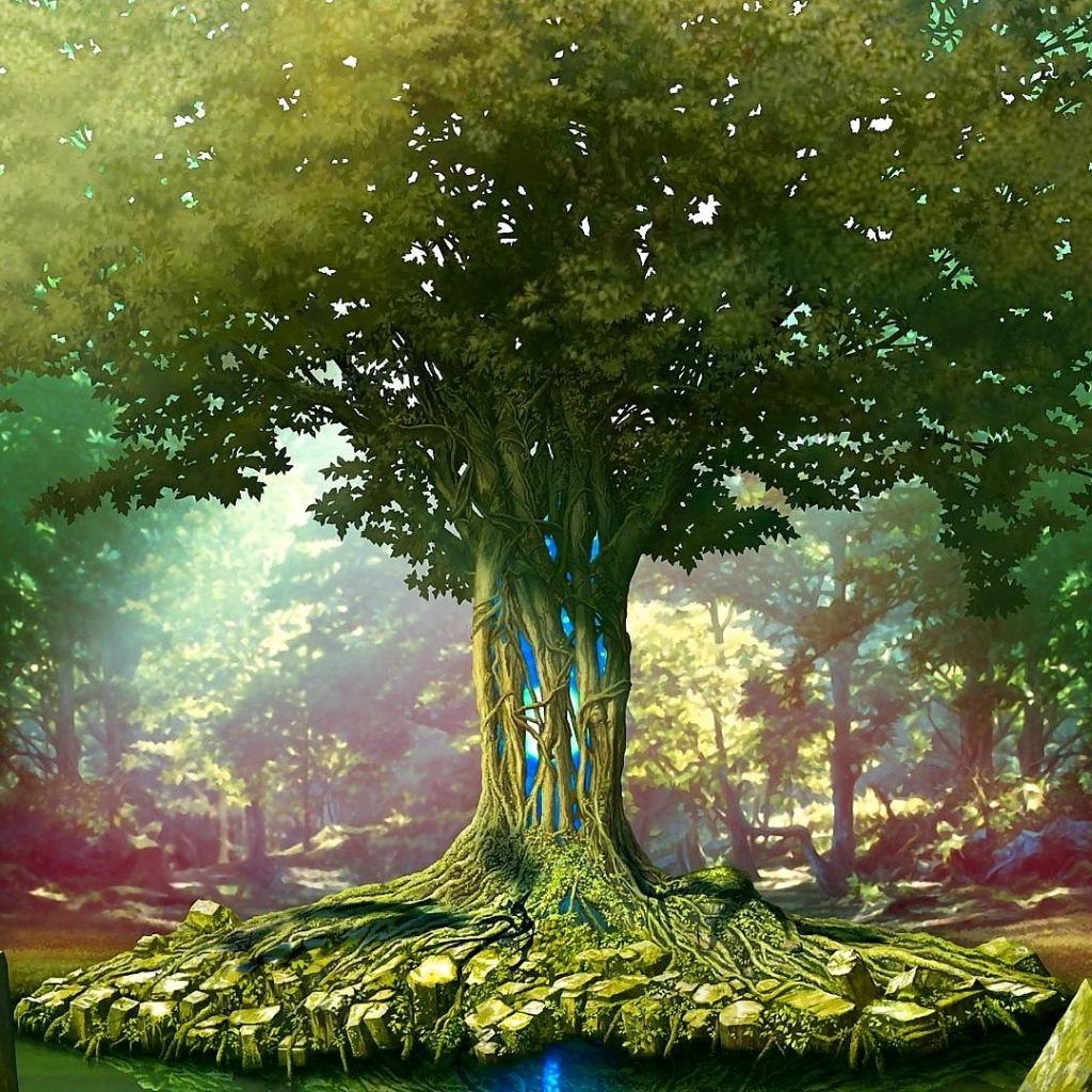 Tree Of Life Wallpaper Release Date Price and Specs 1024x1024