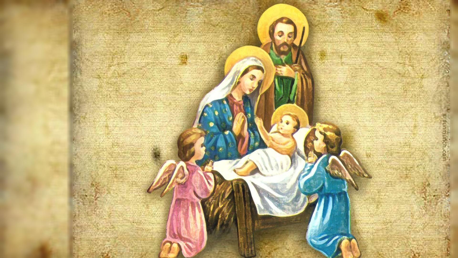 beautiful catholic desktop wallpaper