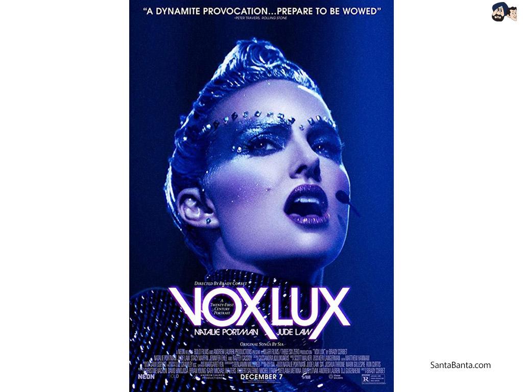 Vox Lux Movie Wallpaper 1 1024x768