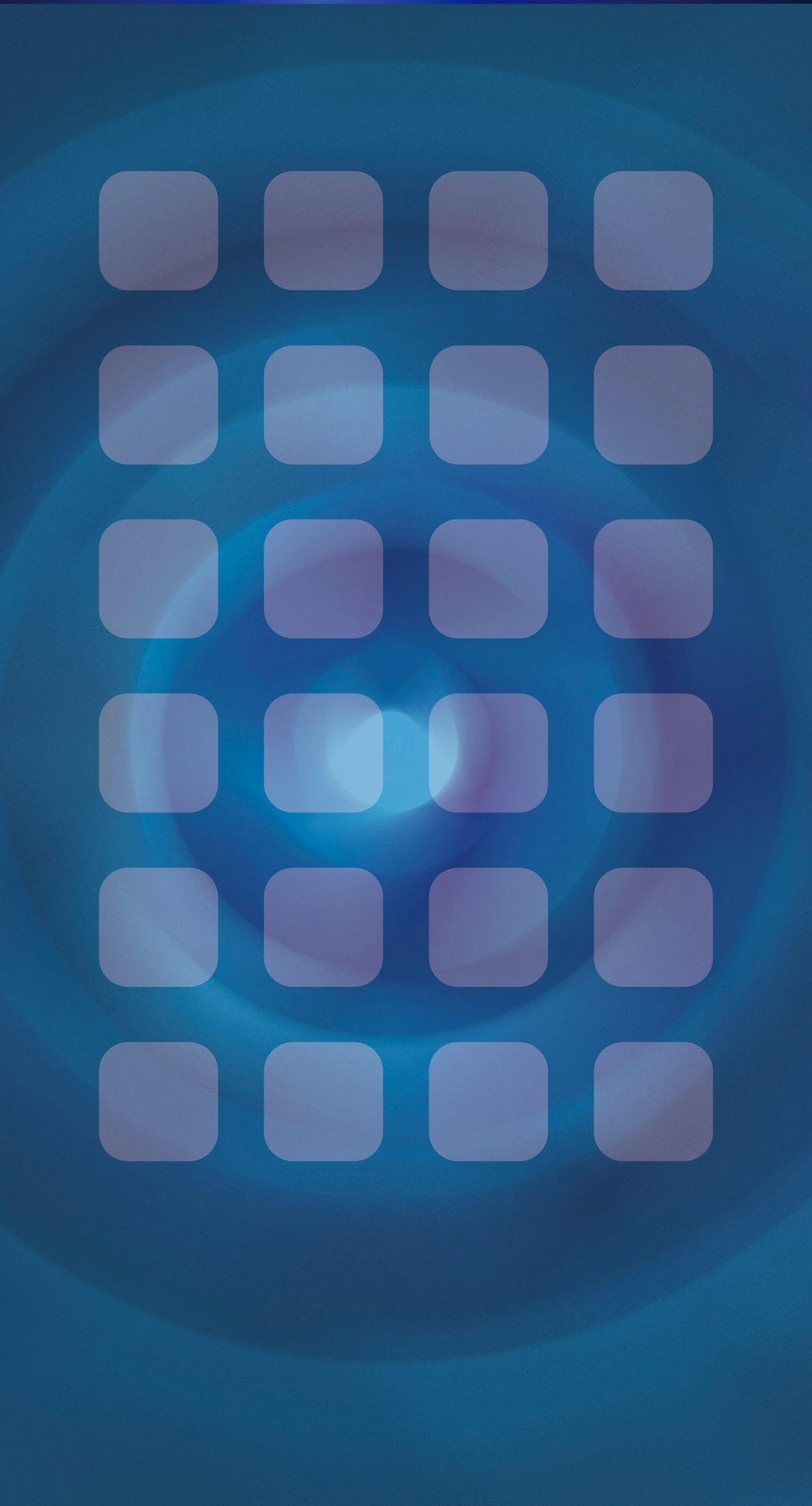 Shelf cool blue swirl pattern wallpapersc iPhone7Plus 1398x2592