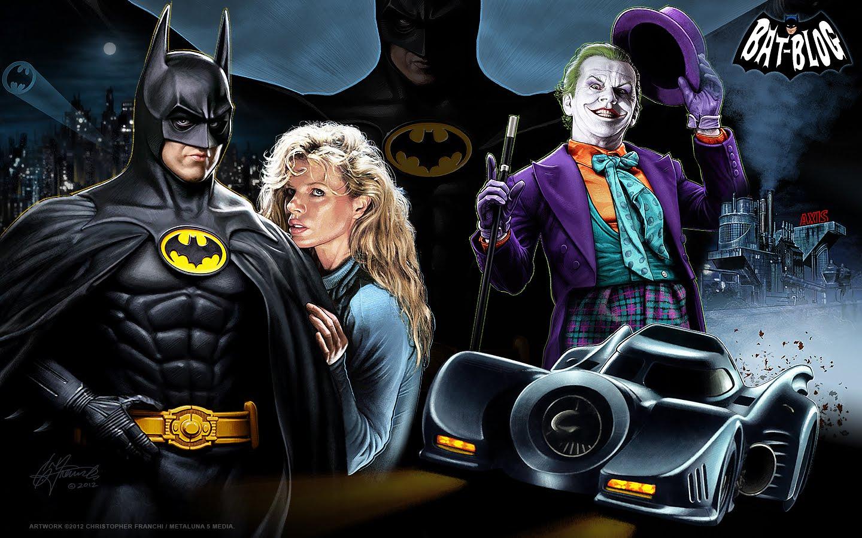 Cultura Jovem do Planeta Coisas Que Marcaram A Minha Vida   Batman O 1440x900
