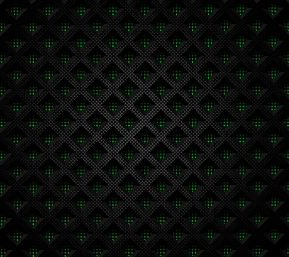 Hd wallpaper mobile phone - Black Abstract Android Hd Wallpaper