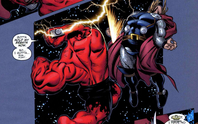 Free Thor Wallpaper - ...