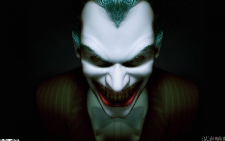 Joker batman cartoon wallpaper 13546   Open Walls 1440x900