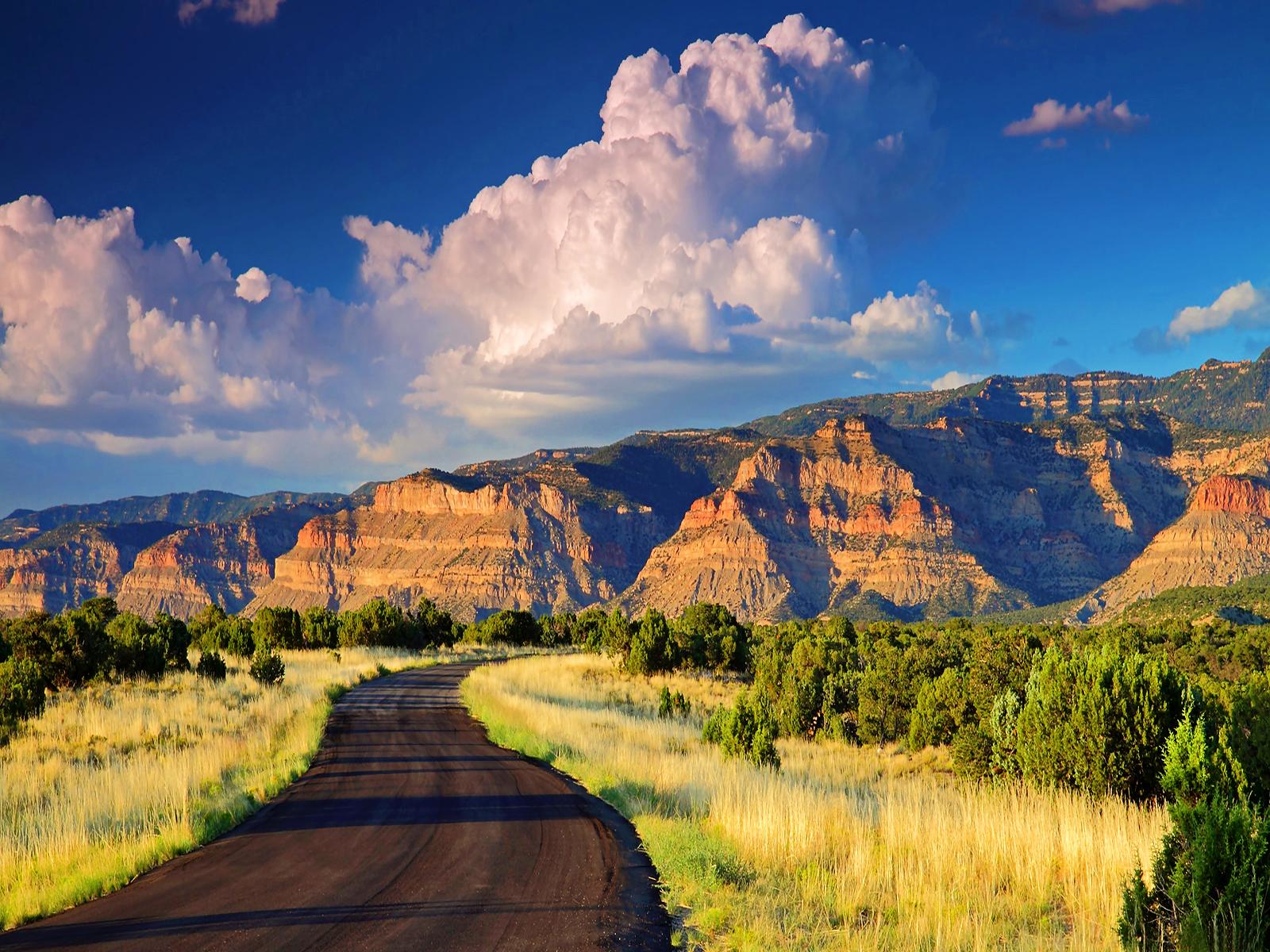 western landscape wallpaper 1600x1200