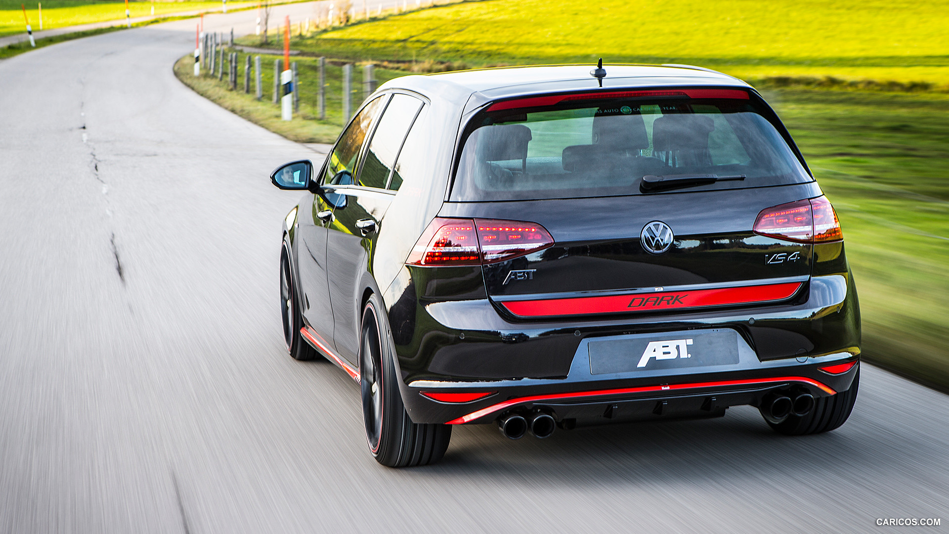 Volk Wagon Volkswagen Golf 7 Gti Wallpaper